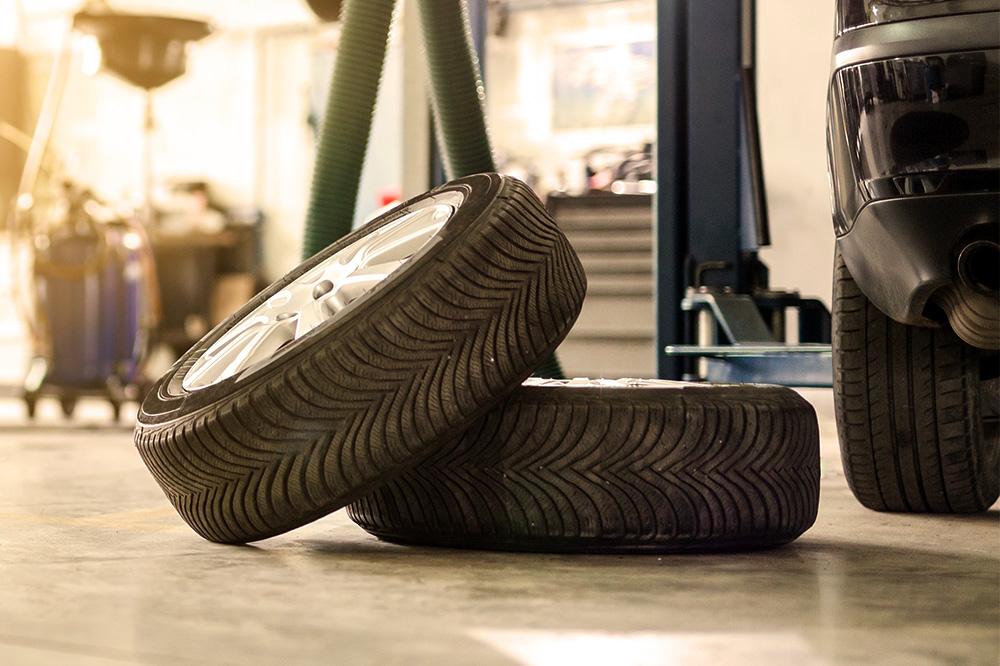 Motorvaps Tyre & Rim Insurance